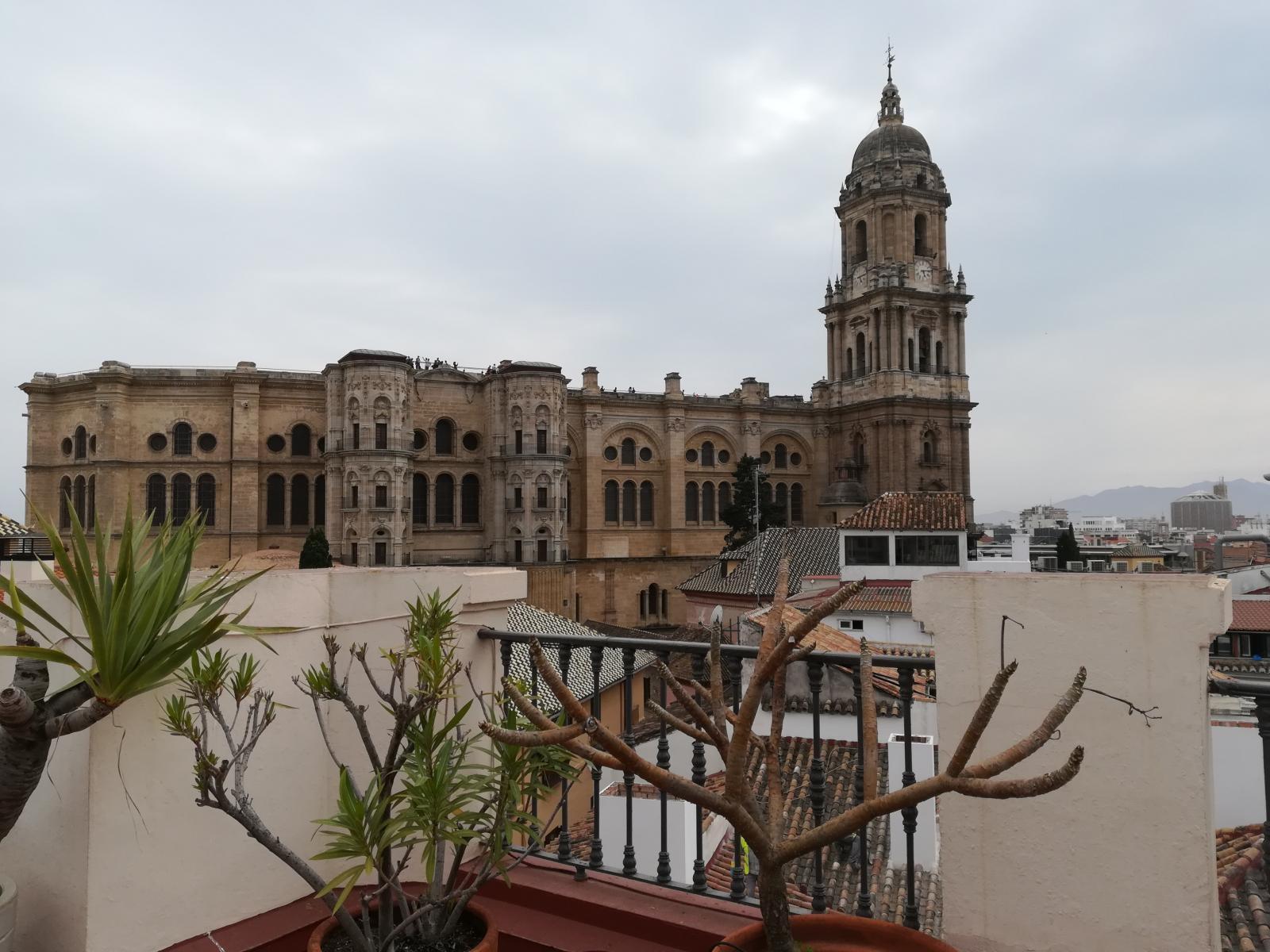 Flat for sale in centro historico, Malaga