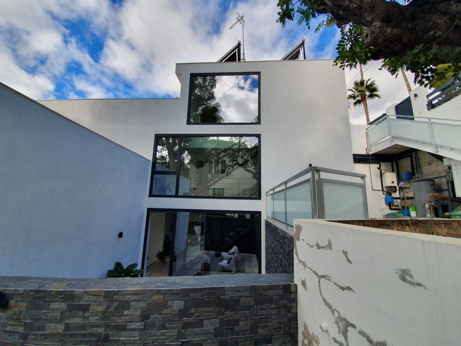 Chalet for sale in Malaga