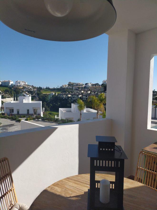 Semi Detached House for sale in Riviera, Mijas Costa