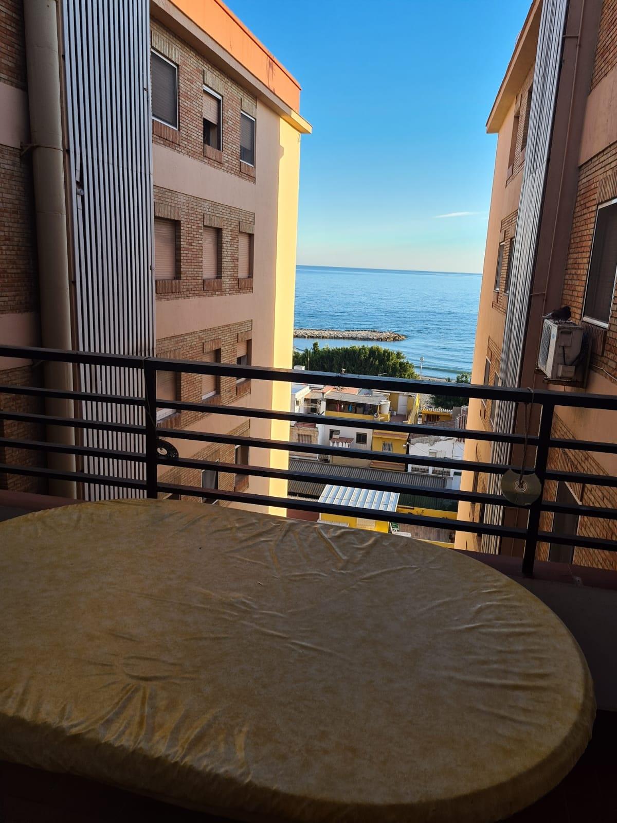 Flat for sale in El Palo, Malaga